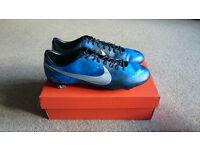 Nike Mercurial Vapor IX CR7 FG Boots Galaxy UK Size 11 (New)