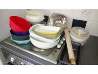 Kitchen and Bakeware