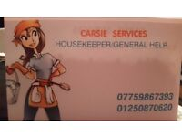 CARSIE OVEN CLEANING SERVICES