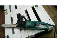 Makita chainsaw 110v