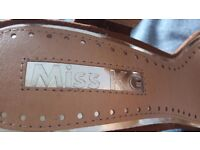 Miss KG tan block heels size 3. Brand new. REDUCED FOR QUICK SALE