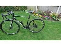Merida Cyclocross 500 disc brake CX bike