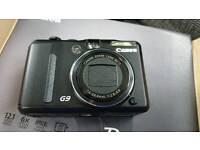 Canon G9 digital camera (mint condition)