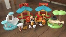 Happy Landings zoo