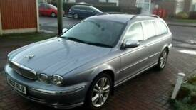 Jaguar sovereign reduced £500