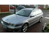 Jaguar sovereign reduced £500