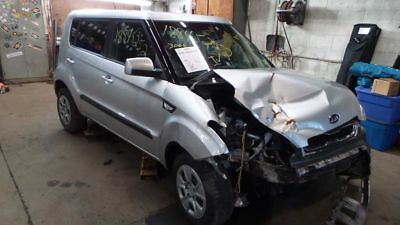 Air/Coil Spring Rear Without Sport Suspension Option Fits 10-13 SOUL 321215 Optional 10 Coil