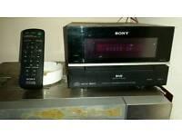Sony dab/ipod stereo