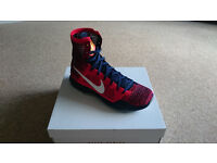 "Nike Kobe X Elite High ""American"" UK Size 11 (New)"