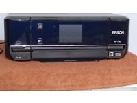 Epson Expression Photo XP-750 Printer/Scanner.