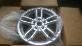 Alloy wheels Brand new in box Racer 5x114.3 16x7.0 £320 O.N.O