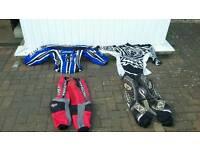Boys Motocross Motorcycle Clothing
