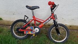 Used bike 3-6 years
