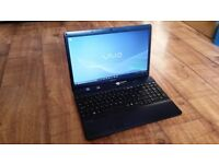 Sony-Vaio-VPCEH1J1E-Intel-i5-2430M-2-4Ghz-Laptop-6GB-RAM-320GB-Windows-10