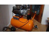 air compressor 24ltr