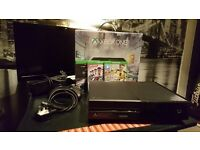 Xbox One Console 1TB The Division Version