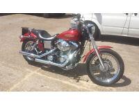 harley 1450 dyna lowrider 04