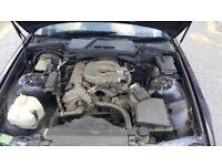 ** 1999 BMW E36 318i Engine 120k **