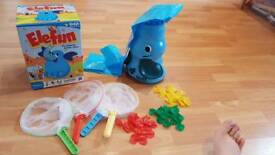 Elefun Butterfly game by Hasbro