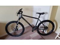 Pinnacle Jarrah Mountain Bike, Size XL