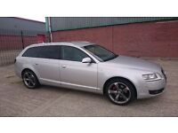 RE: Chris replied to your AUDI A6, Leather seat, XENON LIGHTS, Navigation system