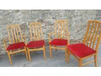 Lovely Dining Chairs