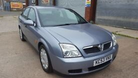Vauxhall Vectra 2.0dti 59k LOW MILAGE