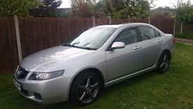 Honda Accord 2.0 i VTEC SE 4dr. Price is negotiable. CAR IN GOOD CONDITION !NEW TIRES NEW ALTERNATOR