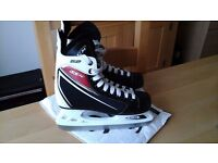 Ice Hockey Skates, size 37 (UK 4.5),