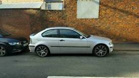Bmw 3 series good condition all round
