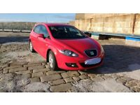 SEAT LEON Very good condition for year, excellent service history