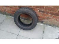 Goodyear gt70 165 70 13 tyre