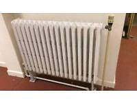 Crane victorian style radiator in excellent condition