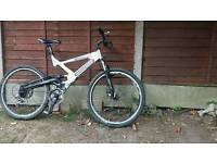 Mountain bike 26in