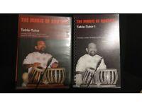 The Magic Of Rhythm - Tabla Course