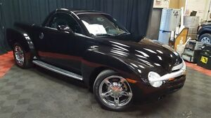 2004 Chevrolet SSR Very Rare and Highly Collectible!! Edmonton Edmonton Area image 3