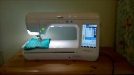 Brother Innov-isVQ2 sewing machine