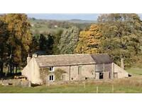 Holiday property to let , Northumberland.