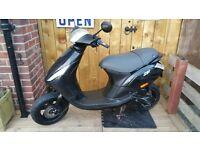 WK Go50 Moped - Nice Bike - Mot'd