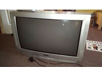 Big Old TV