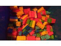 Loads of lego