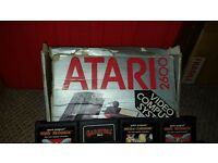 Atari Retro 32 Games Still Boxed!!!