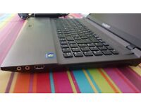 "17"" Novatech Windows 7 Laptop"