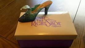 Just The Right Shoe by Raine minature