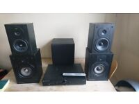 Hi fi in Beckenham, London | Stereo Systems (Whole) for Sale - Gumtree
