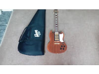 Gibson Epiphone SG Custom Plus Gibson Gig Bag