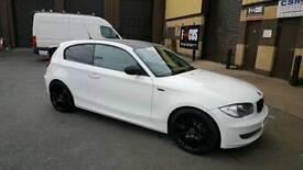 1 Series BMW 116d