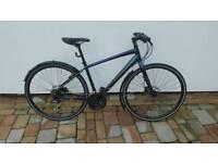 Specialized Sirrus disk hybrid bike