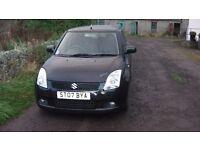 Susuki Swift 1.5 Sport Bodykit Excellent Condition, Keyless entry and start