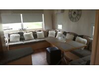 3 bedroom caravan in craig tara
